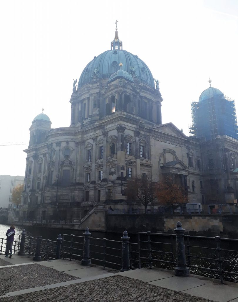 St. Nicholas' Church Berlin
