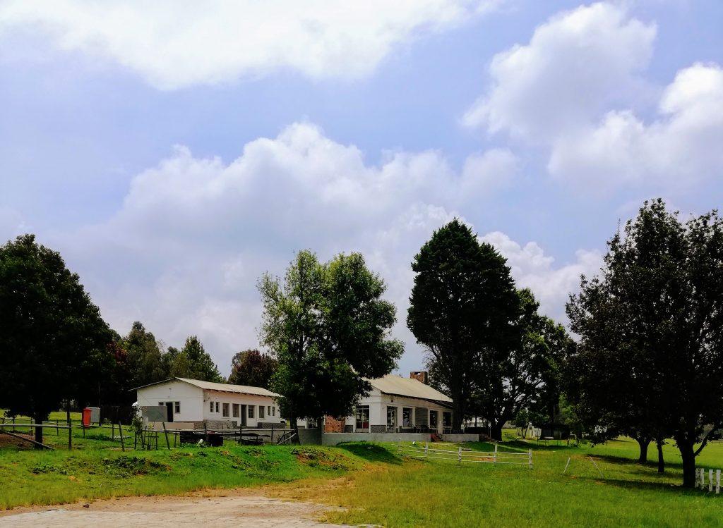 Dullstroom on the Dam Community Centre