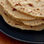 Homemade Cheap Tortillas