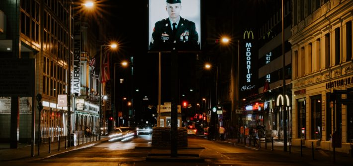 Checkpoint Charlie Museum Berlin