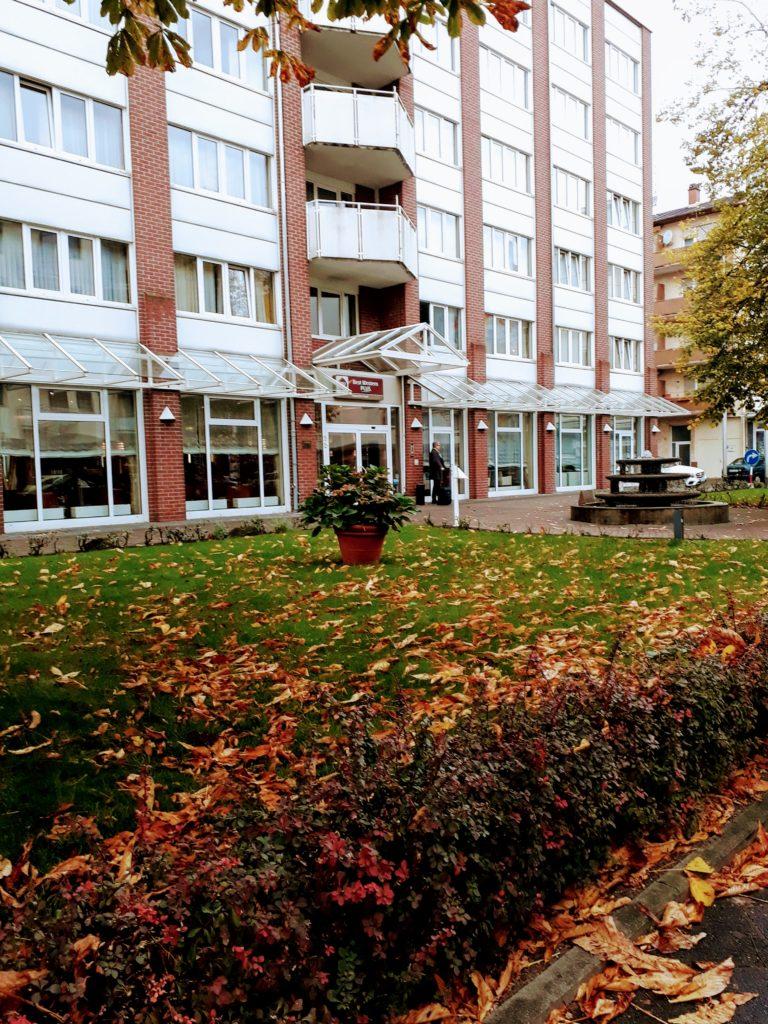 Delta Park Hotel Mannheim