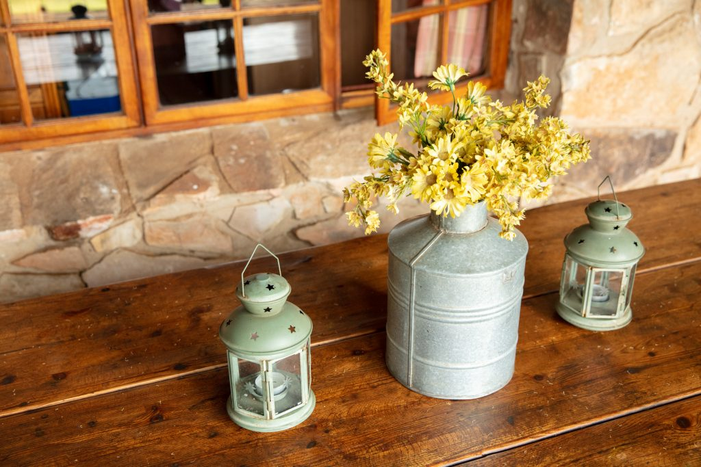 Elands Valley Dullstroom Accommodation detail