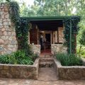 Elands Valley Dullstroom accommodation cottage side