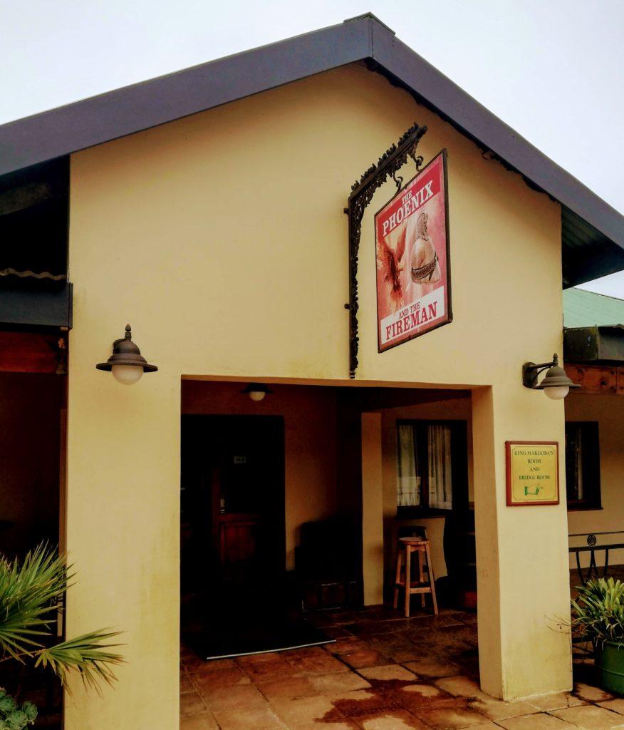 Magoebaskloof Hotel Pub