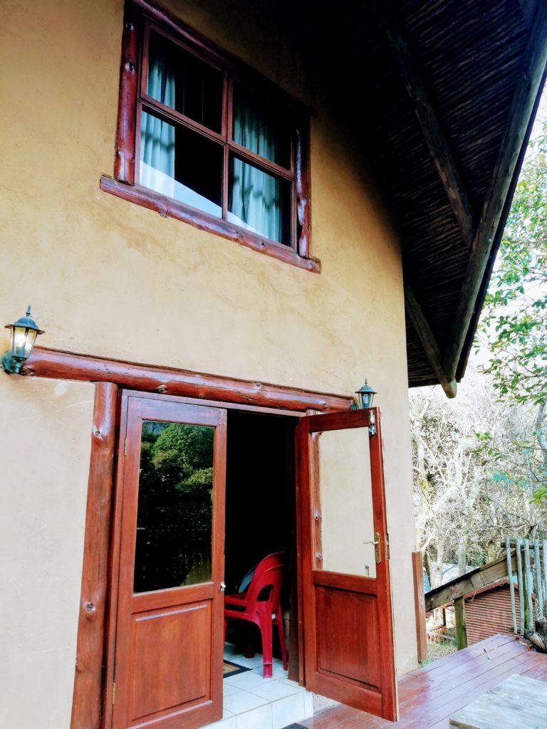 Cottage accommodation at Magoebaskloof ME
