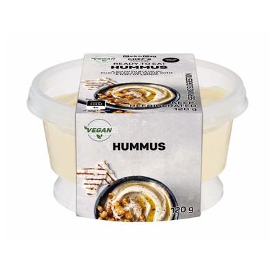 Pick n Pay Hummus