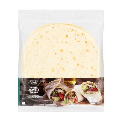 Pick n Pay Flour Tortillas