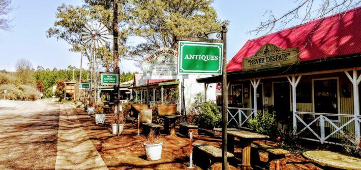 Haenertsburg Limpopo shops