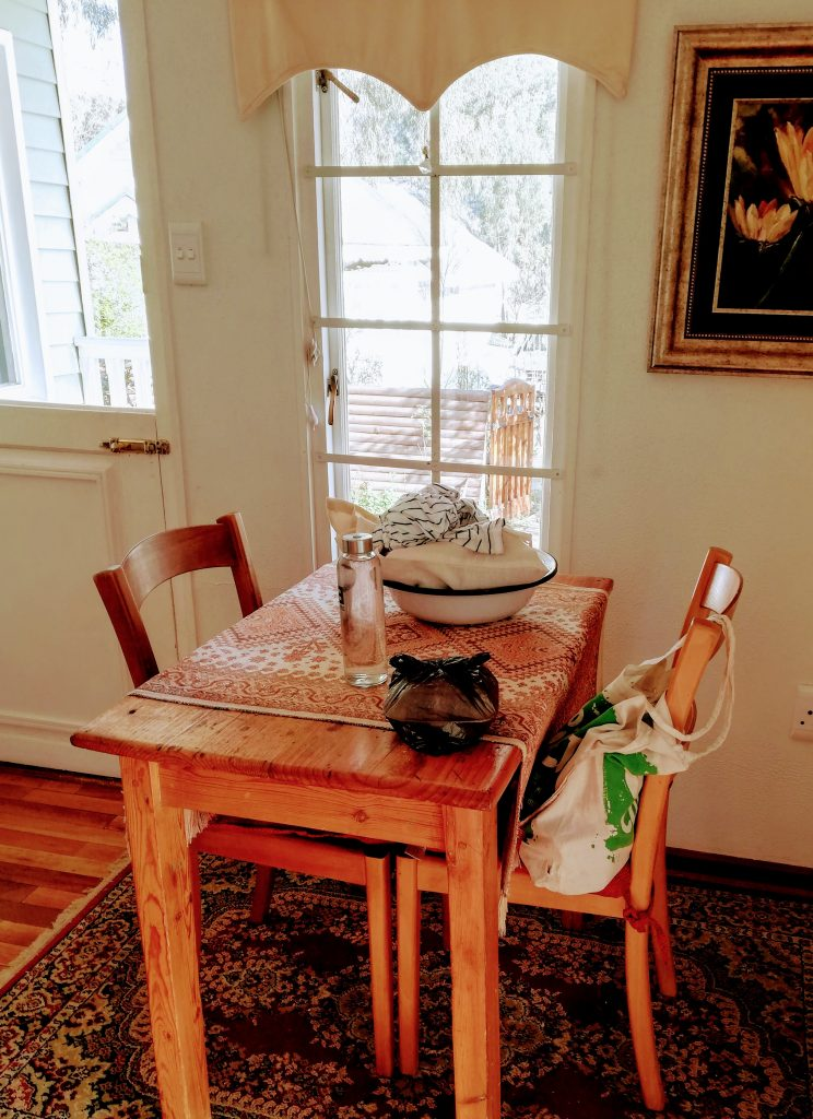 Crooked Cottage Dining Table