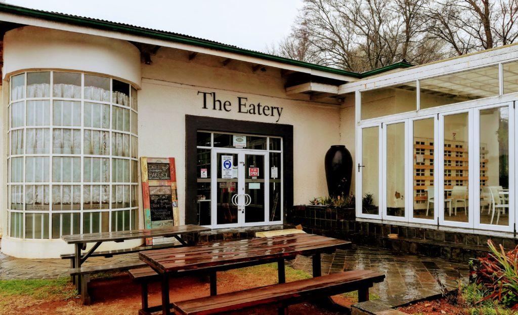 The Eatery on Rissik Haenertsburg
