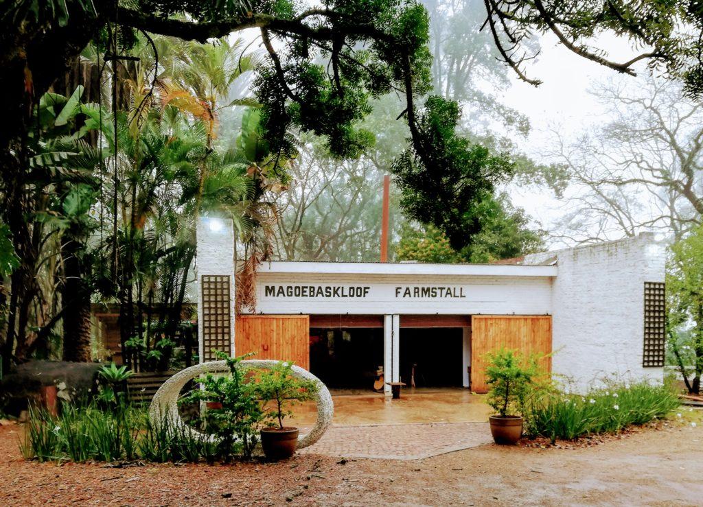 The Farmstall Magoebaskloof