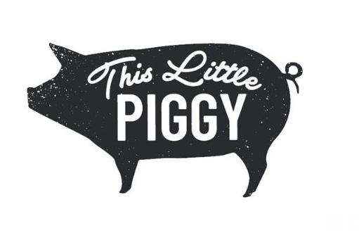 This Little Piggy deli Blairgowrie