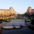 Mannheim Wasserturm View
