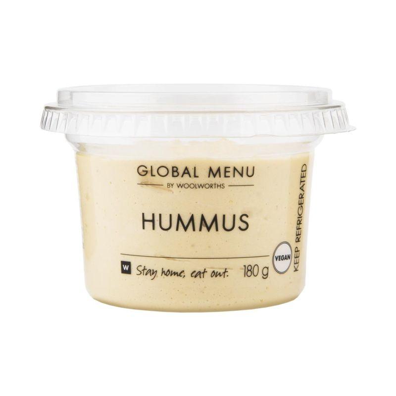 Woolworths Hummus